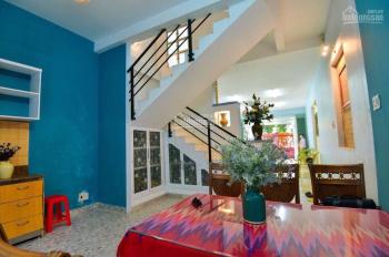 Cho thuê nhà nguyên căn hẻm Hùng Vương phố tây, 4 phòng ngủ, Lh 0948679986