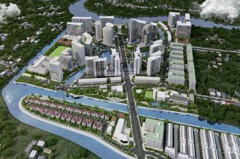 Cho thuê căn hộ Mizuki Park, MT Nguyễn Văn Linh, liền kề Quận 7. Nội thất cơ bản. 0906612993