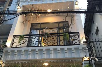 Bán gấp nhà HXH đường Phạm Văn Hai, 3 lầu đẹp lung linh, HĐ thuê 18 tr/ tháng.