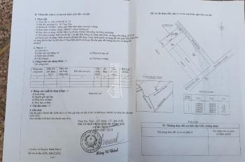 Chủ gửi bán đất hẻm ô tô, 183/7 Lưu Chí Hiếu, P10, 100m, 80m thổ cư, giá 3.4 tỷ (TL), Đông