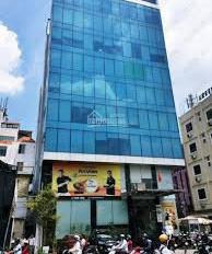Cho thuê Tòa building Cửu Long, P2, TB, 8x30m, HT7L, 300tr/th còn TL cho khách thiện chí