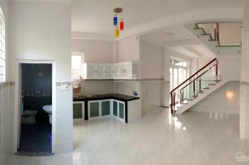 Nhà nguyên căn mới xây 4PN - 60m2 - Quận Tân Phú - 15tr/tháng