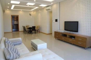 Xuất cảnh cần bán nhanh căn hộ Riverside Residence PMH 180m2 view sông, giá 5.7 tỷ LH: 0912.859.139