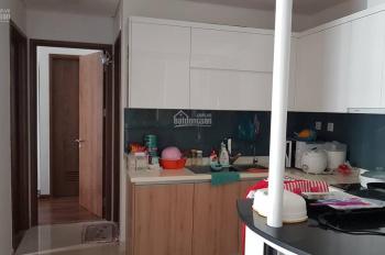 Chủ nhà đi nước ngoài cần sang lại căn hộ MT Nguyễn Thị Thập, giá 2.6tỷ 64m2 2PN 2WC, LH 0706689541