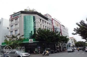 Văn phòng cho thuê Q7 - 75m2, Phú Mã Dương Building, Hoàng Văn Thái, P.Tân Phú -LH 093 1919 959