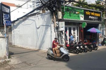 Mặt bằng kinh doanh mặt tiền Hồ Biểu Chánh góc Trần Hữu Trang (36m2) Quận Phú Nhuận. Giá: 16 tr/th