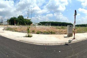 Cần tiền trả nợ thanh lý gấp đất đường Nguyễn An Ninh, DT 90m2, giá chỉ 1.45tỷ, SHR, 0907256001