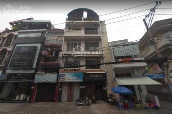 Cho thuê mặt tiền Huỳnh Văn Bánh, P11, Phú Nhuận 7x15m 3 Lầu giá 100tr/tháng sát Trần Huy Liệu