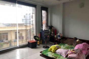 Bán nhà mặt tiền đường Nguyễn Công Trứ, Xương Huân, Nha Trang giá 7 tỷ 5 full nội thất