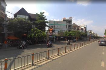 Tôi cần bán mặt tiền Nguyễn Thái Sơn P.4, GV (5.6x18) 4 Tầng đang cho thuê PHARMACY 30 Tr/tháng