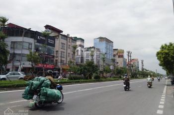 Lô đất tuyệt đẹp LK Mỗ Lao, kinh doanh. DT 52m2, mặt tiền 4.5 m