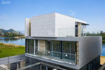 Suất ngoại giao cuối cùng biệt thự 5* One River Villas mặt sông 2 mặt tiền cực kỳ sang trọng,xa xỉ