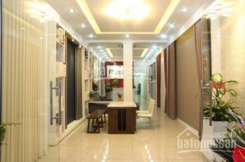 Cho thuê nhà MT Đường Hoàng Văn Thụ, Phường 8, Phú Nhuận, DT 8x18m, 5 lầu, giá: 170tr/tháng