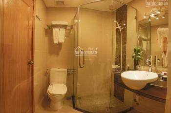 Cho thuê KS 1 trệt 7 lầu mặt tiền Hồng Hà, 5x26m, 24P, full nội thất, 200tr