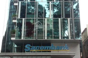 Bán tòa nhà 12 Lý Tự Trọng, quận 1, 20mx30m, giá 1200 tỷ, 0901.449.811