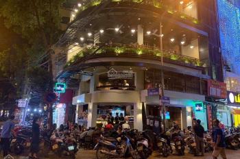 Linh Lang - Ba Đình lô góc 28tr/th cho kinh doanh mọi mô hình, nhận nhà ngay, mặt tiền 6 mét