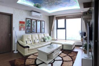 Chính chủ bán CCCC CT2 Eco Green số 286 Nguyễn Xiển cắt lỗ 300tr tặng full nội thất, vào ở ngay