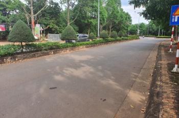 Lô góc 2 mặt tiền kinh doanh  đường Lê Duẩn, trung tấm Gia Rây, Xuân Lộc. LH 0934449696