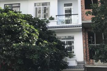 Cho thuê căn hộ Him Lam, diện tích sử dụng 350m2