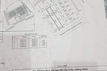 Cần bán gấp lô đất đẹp khu đô thị Chí Linh 2 Nguyễn Hữu Cảnh