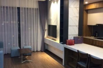Cần cho thuê gấp căn hộ cực hot, view đẹp, giá tốt tại D capitale Vincom Trần Duy Hưng