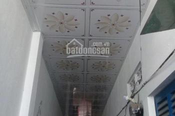 Bán rẻ nhà mặt tiền Dũng Sĩ Thanh Khê + 5 phòng trọ đang cho thuê cách biển 200m, DT: 100m2