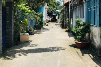 Nhà đường Phùng Chí Kiên, P Tân Quý, 4.5x17m nhà mới đẹp vô ở liền, 4.5 tỷ