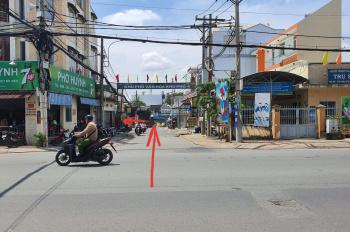Cần bán lô đất DT 4,5x14,6m, 71m2, sổ hồng riêng. Ngay trường cao đẳng cảnh sát Đặng Văn Bi