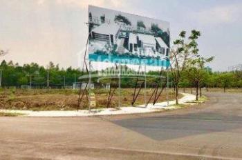 Bán đất mặt tiền đường Tam Bình, Thủ Đức, sổ riêng 879tr nhận nền xây dựng. LH 0964.831.439