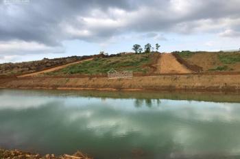 Cần bán gấp lô đất ven hồ lớn Tâm Châu, TP Bảo Lộc view cực đẹp