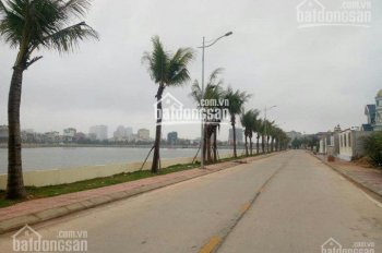 Vỡ nợ, cần bán gấp một số mảnh đất đẹp xây khách sạn tại Cái Dăm, Hạ Long, 0945880866