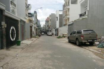 Cuối năm sang nhanh lô đất nền đường Tên Lửa, Bình Tân, cách Aeon tầm 200m tiện mua sắm, 799 tr SR