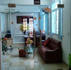 Hot! chính chủ cho thuê VP tại phố Thọ Tháp, Trần Thái Tông, giá hấp dẫn chỉ từ 5 triệu/th
