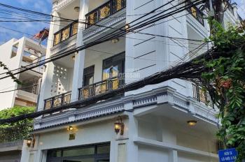 Bán nhà góc 2MT Bàu Bàng, Phường 13, DT 6x10m, 2 lầu. Giá: 12.8 tỷ thương lượng