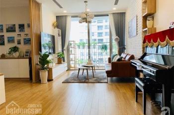 Bán căn hộ Valeo Đầm Sen, 77m2, 2PN, giá: 2.6 tỷ. LH 090.33.188.53 Minh