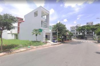 Đất nền vị trí đẹp Phạm Hữu Lầu, Nhà Bè gần chợ Phú Xuân tiện kinh doanh, giá mềm 899 tr/90m2, SHR