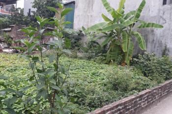 Cần tiền bán nhanh lô đất 60m2 ngay chân cầu Thăng Long, MT 4.5m, giá 16tr/m2 LH Ms Oanh 0946319690
