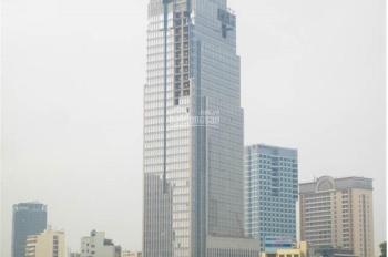 Cho thuê văn phòng Vietcombank Tower, đường Công Trường Mê Linh, Quận 1 DT 1050m2, giá 1tỷ3/th