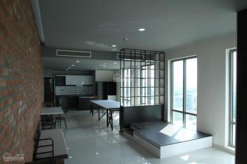Bán căn hộ dịch vụ Golden King đường Nguyễn Lương Bằng, 35m2, giá tốt, chiết khấu 8%, LH 0909428777
