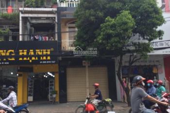 Bán nhà mặt tiền đường Bàu Cát 3, P14 Tân Bình. DT: 4x14m, 3 lầu mới đẹp tuyệt vời