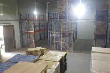 Cho thuê kho lạnh kho mát tiêu chuẩn tại 17 Phạm Hùng, Nam Từ Liêm, Hà Nội