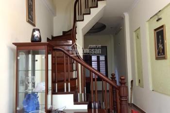 Có căn nhà Yên Hòa cần bán, đẹp như mới, 60m2 x 5T