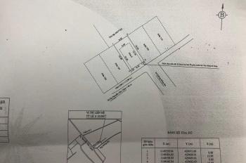 Bán đất đường Nguyễn Hữu Cảnh 8.8 x 15.9m, có sẵn nhà cấp 4. LH 0917 259 568