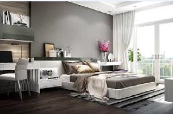 Chỉ với 800 triệu sở hữu căn hộ 2 phòng ngủ trung tâm thành phố Bắc Giang