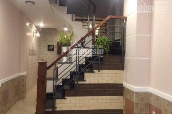 Bán gấp nhà MT Đinh Công Tráng phường Tân Định Q1 có giấy phép xây dựng 5 tầng 0903331243