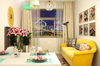 Cho thuê căn hộ cao cấp Saigonhomes MT Hương Lộ 2, giá 6triệu/tháng DT 50m2. LH 0906941959