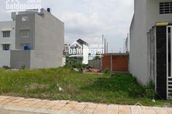 Bán gấp lô đất KDC Bình Phú,P.10,Q.6 giá chỉ từ 2.3 tỷ/nền sổ hồng riêng từng nền, CSHT hoàn thiện