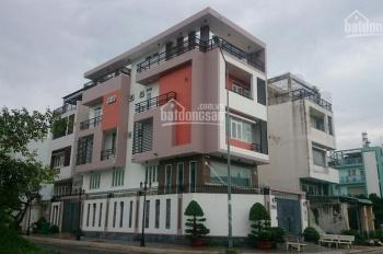 Hot! Bán nhà HXH 12m KDC Bình Lợi, DT 6 x 20m, 1 hầm 1 trệt 2 lầu, giá 16 tỷ. 0904466721