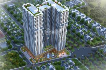 Chung cư giá rẻ tại Hà Đông, dự án HTV Phú Thịnh giá chỉ từ 21,5 triệu/m², lh 0567.55.2222