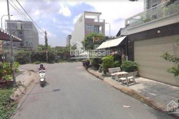 Chính chủ bán đất 80m2 MT Tân Thuận Tây, Q7 cách cầu Tân Thuận 300m, giá 1.2 tỷ SHR, LH 0932619291